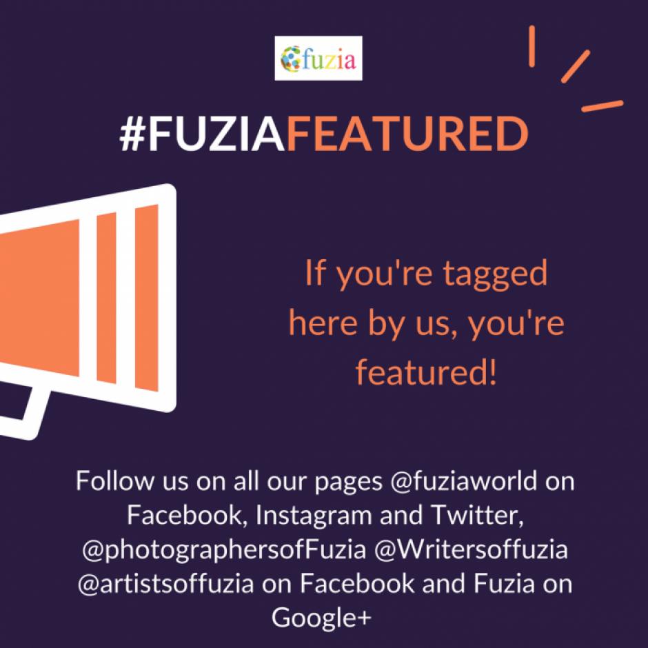 Fuziaites Featured