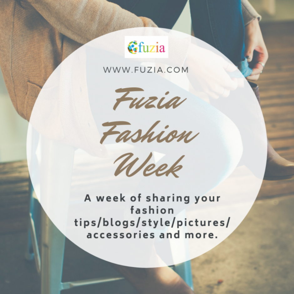 Fuzia Fashion Week