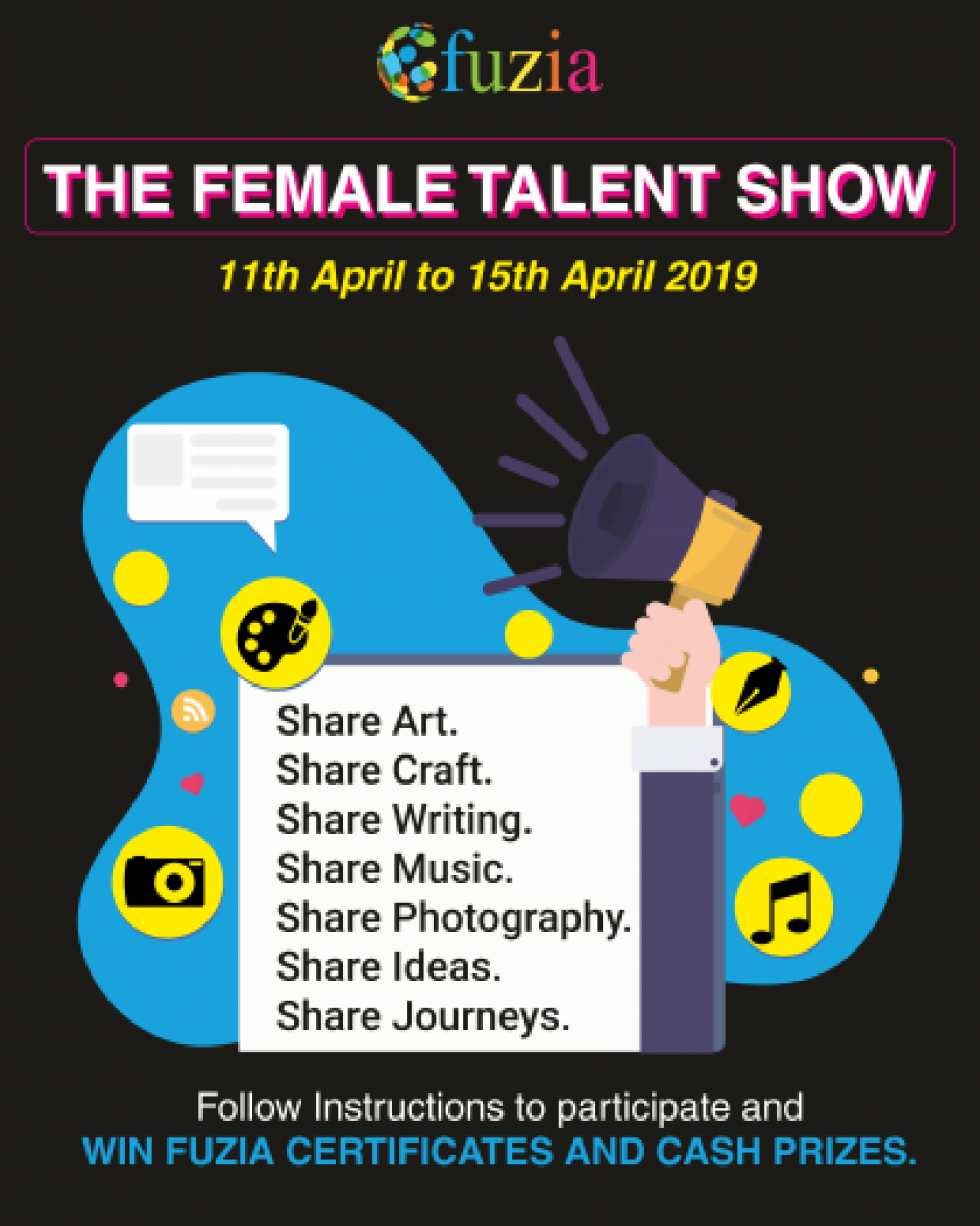 The Female Talent Show