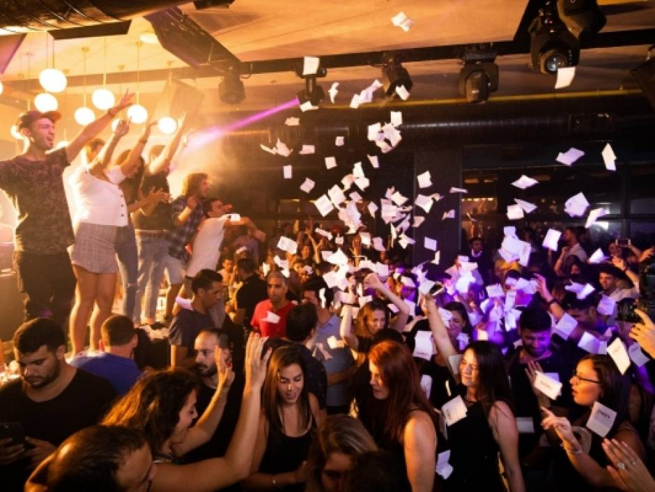 The 15 Most Epic Parties Of All Time — Craziest Parties in