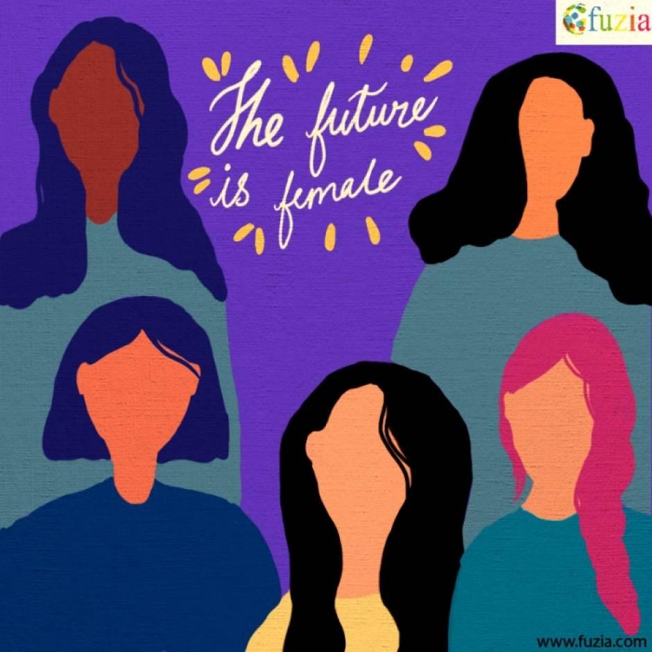 Women Empowerment- Power to Empower! - Fuzia
