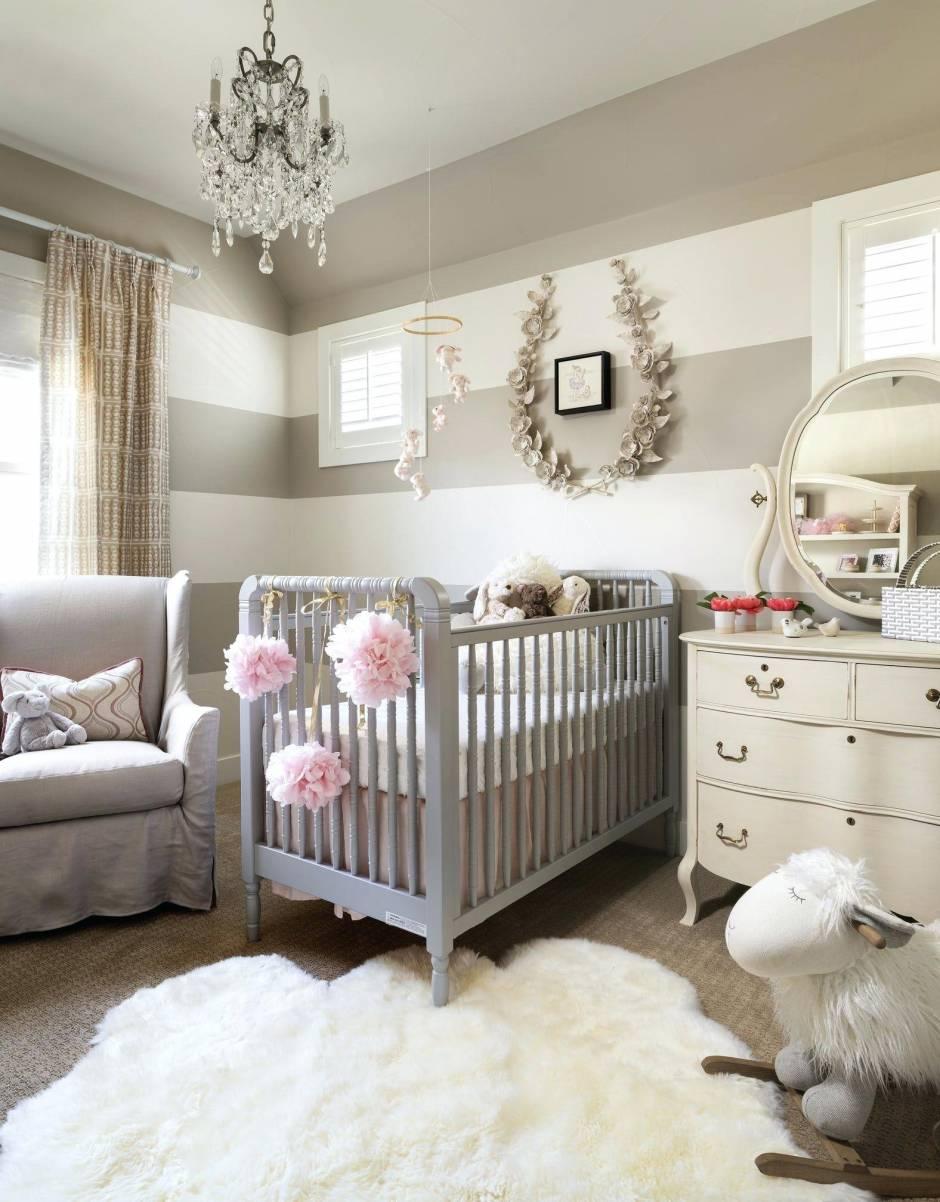 Baby Room Murals: 5 Essentials For Creating Cosy Nursery