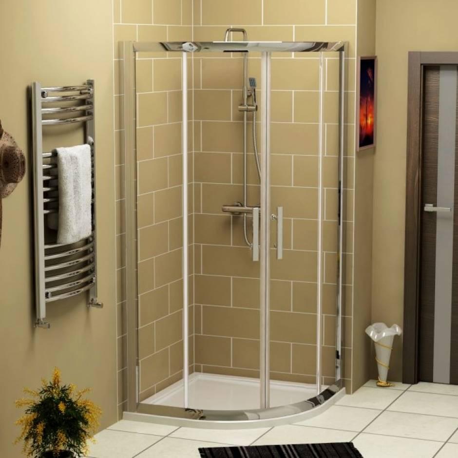 New Bathroom Shower Cubicles Online