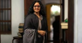 Kamala Das- A strong Indian woman