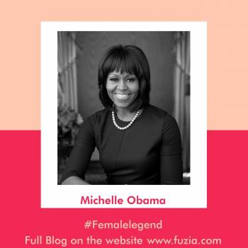 Michelle Obama: The Unique First Lady