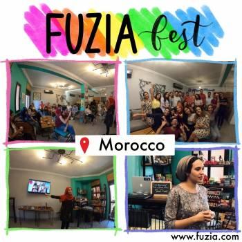 Morocco Fest!