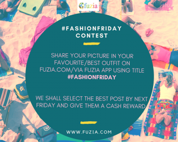 #Fashion Friday Contest