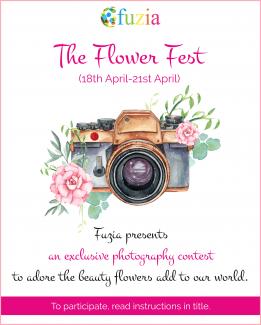 The Flower Fest
