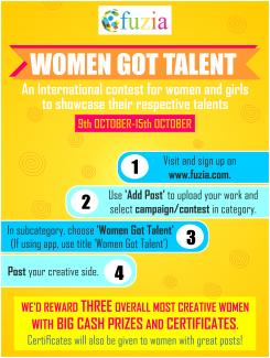 Women Got Talent